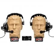 Sistema de comunicação com 2 pontos MGA Pro Audio SI20