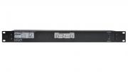 Sistema de RF para IEM | 1 Combiner, 1 Antena e 1 cabo 10 metros | MGA Pro Audio | UC-442 2100 A-1