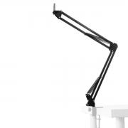 Suporte Articulado de mesa para Microfone CSR SKSD0151