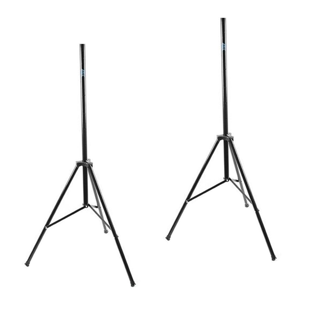1 Par de Tripé para Caixa com altura de 150 a 180 cm ASK CXP
