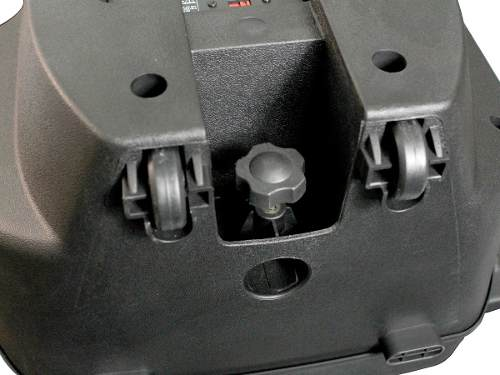 Caixa Ativa 15'' 170w Bivolt Usb Bluetooth Eq Nenis N15funfx