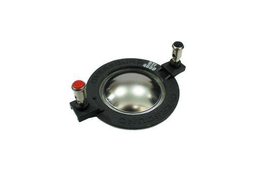 Pacote 2 Peças - Reparo Para Driver Oversound Dti 4630 4626