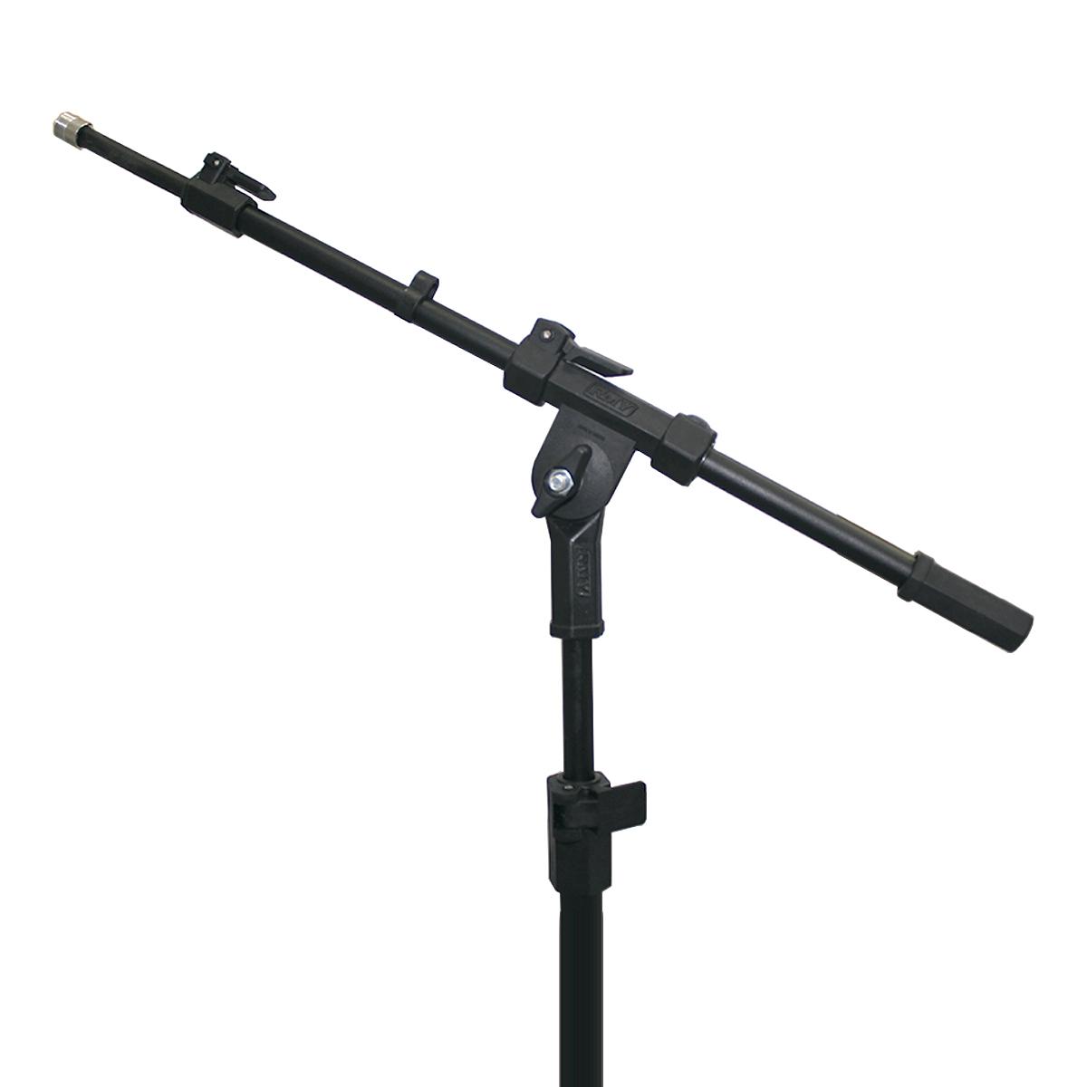 4 Pedestais para Microfonar instrumentos RMV PSU0151