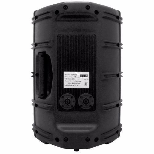 Caixa Acústica Passiva 10 Polegadas 150w Rms CSR 2500