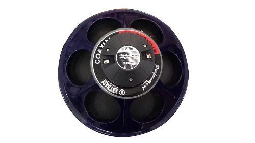 Falante Woofer Driver 12 Pol 250w Rms 8ohm Keybass 12coaxial
