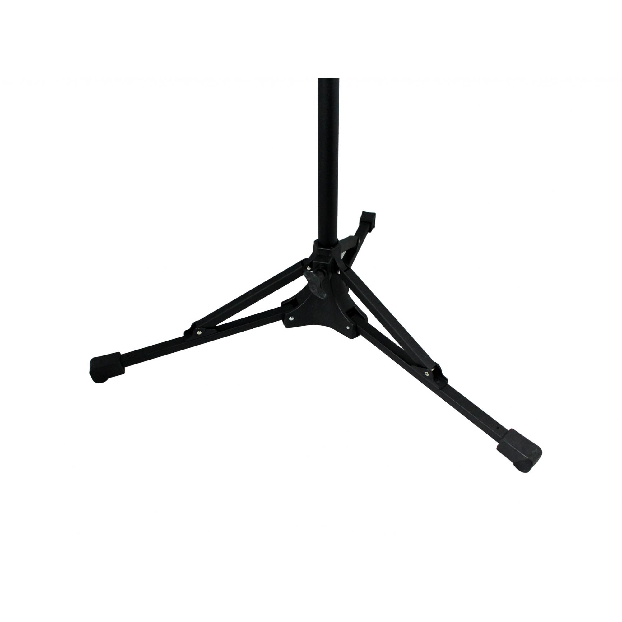 6 Pedestais Girafa Telescópio Para Microfone Rmv PSU0090