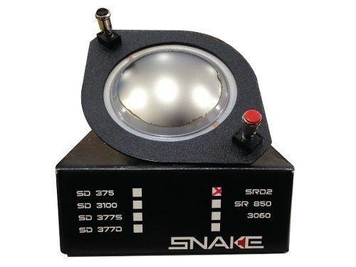 Reparo Completo Para Driver Snake Srd2  ohms original