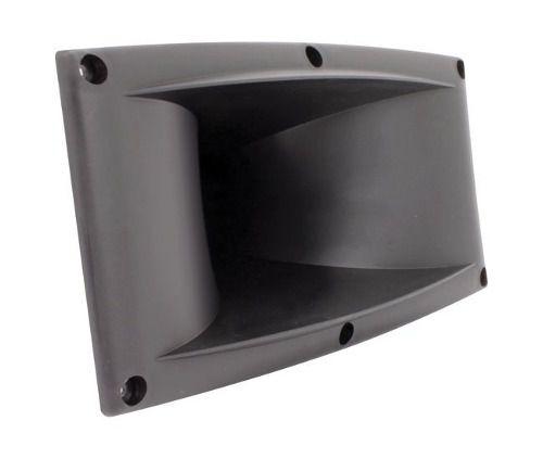 Corneta De Plástico Para Driver 25,5 x 12,5 x 13,5  LC2325 Ludovico 16015 Qt