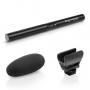 Microfone Shotgun para Video Sennheiser MKE600