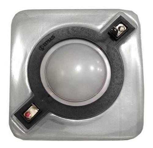 Reparo para Driver Keybass KD505 KD210 Blenda Polimerica | Keybass | RKD505MHBP