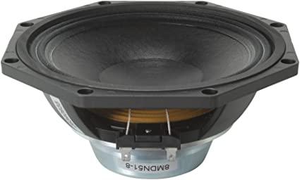 Alto Falante 8 Polegadas B&C Speakers 8MDN51-8