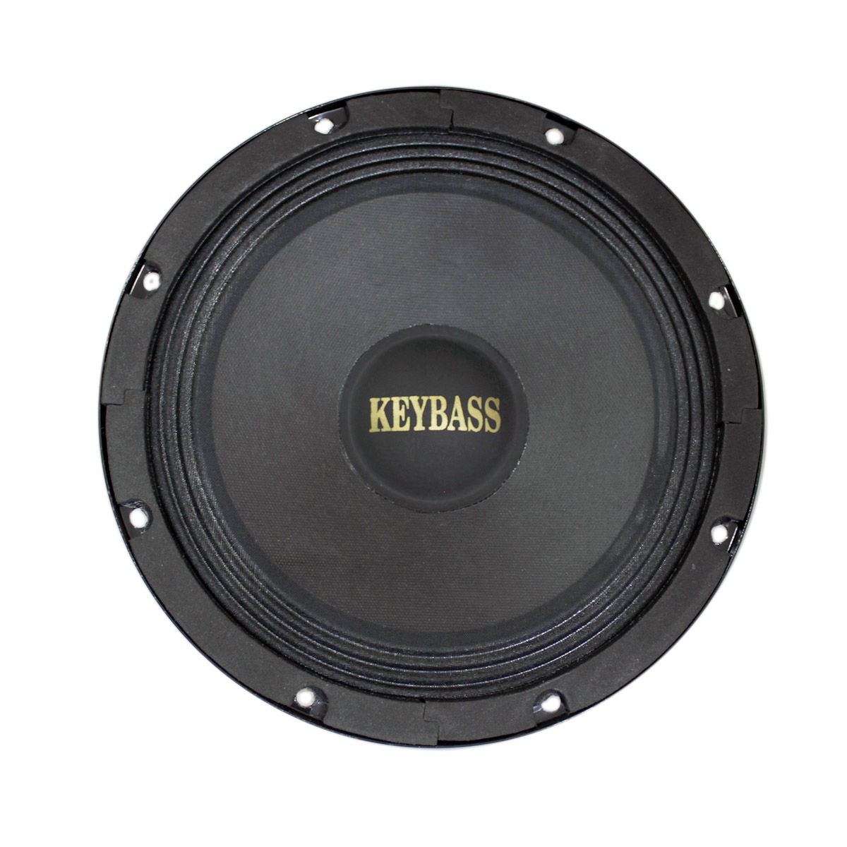 Alto-falante de 8 Polegadas com 125W em 8oh Keybass 8KW3