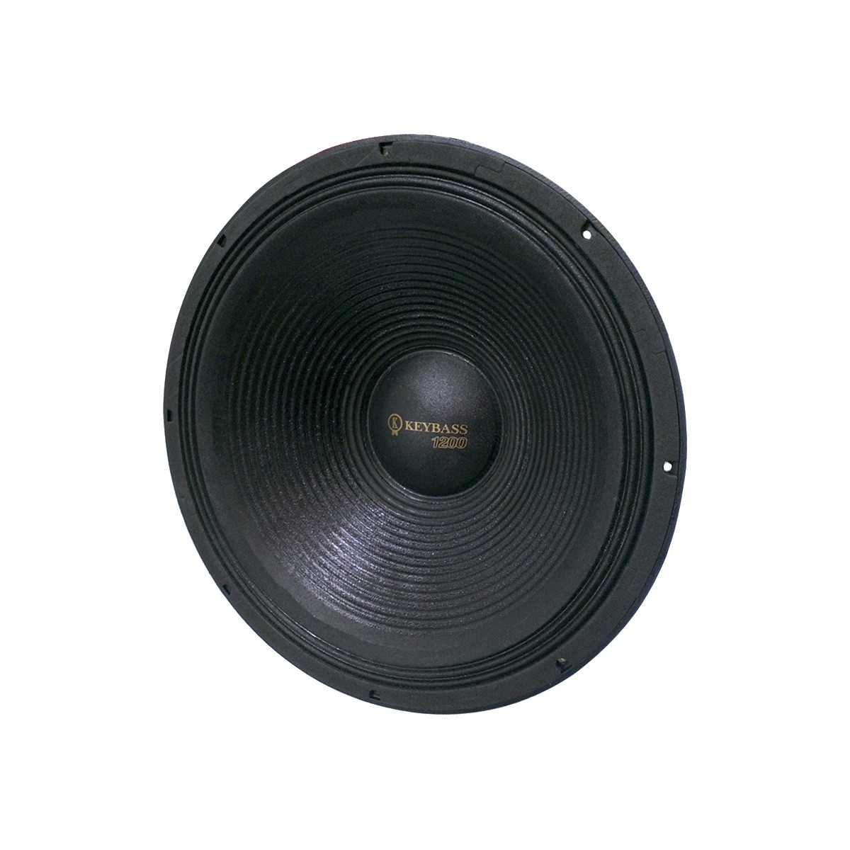 Alto-falante Subwoofer 8 ohms 1200W RMS Keybass KSPA181200