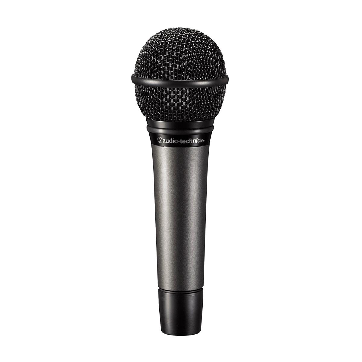 Microfone Cardioide para Vocal Audio-Technica ATM510