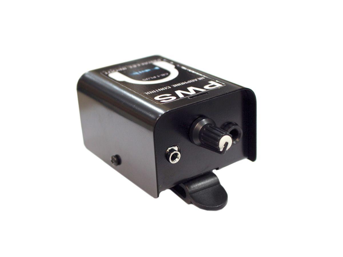 Box adaptador p/ fone controle de volume PWS CB1-PLUS