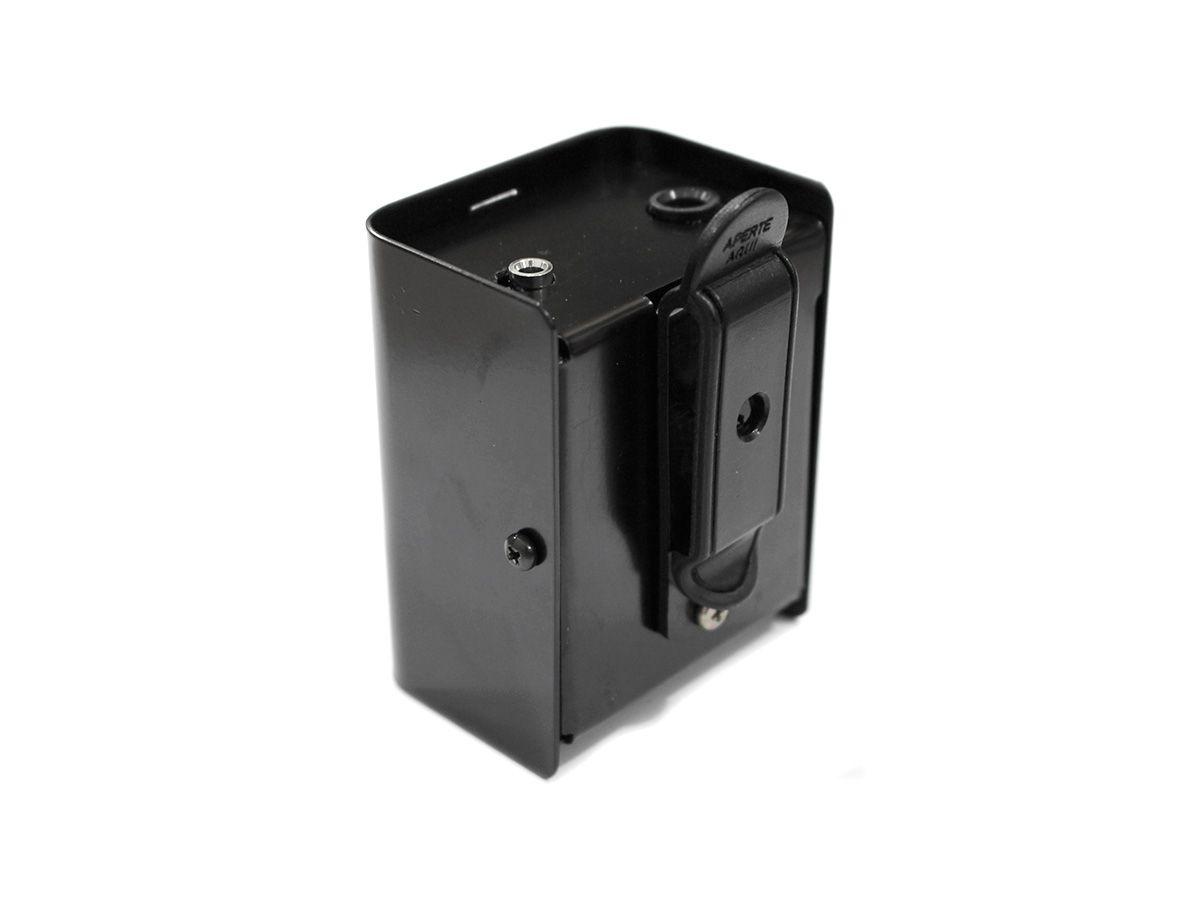 Box adaptador para fone de ouvido PWS CB1