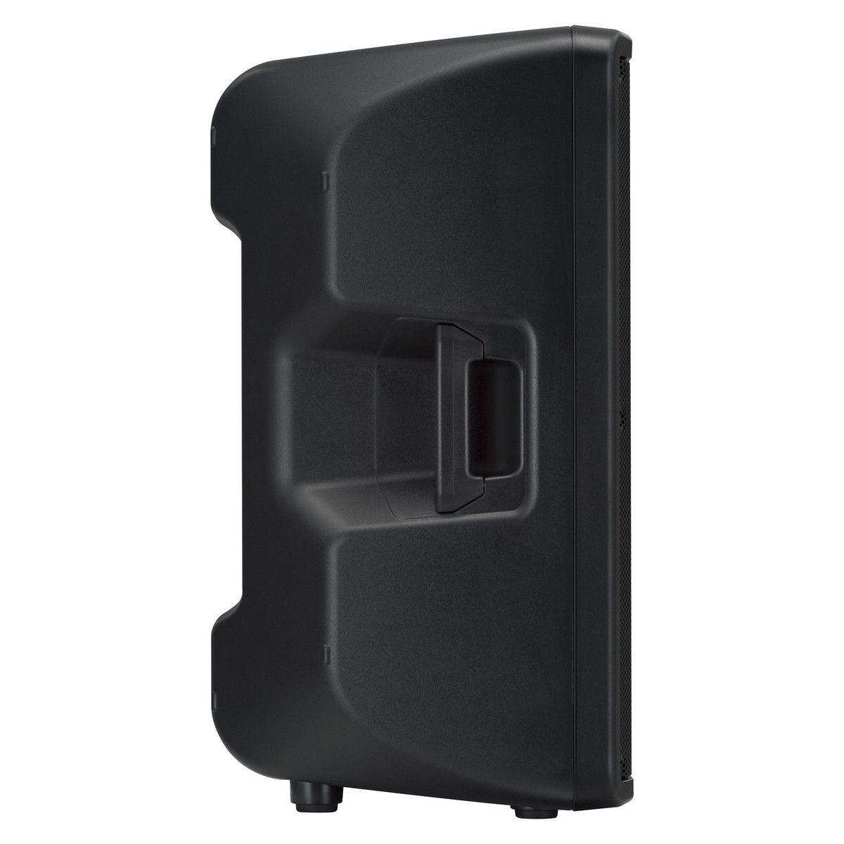Caixa acústica 2 vias bi-amplificada | 15 polegadas | 465W RMS | 132db SPL | Yamaha | DBR15