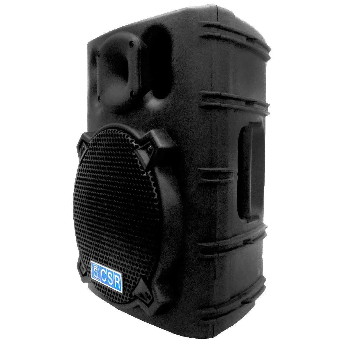 Caixa Acústica Ativa 10 Polegadas 100W RMS CSR2500A