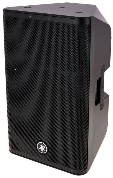 Caixa Acústica Ativa Yamaha DXR12