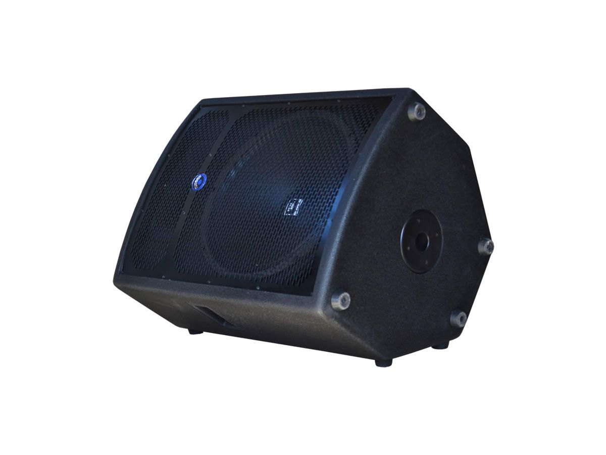 Caixa Passiva 15 Polegadas 200W RMS Turbox TBA1500