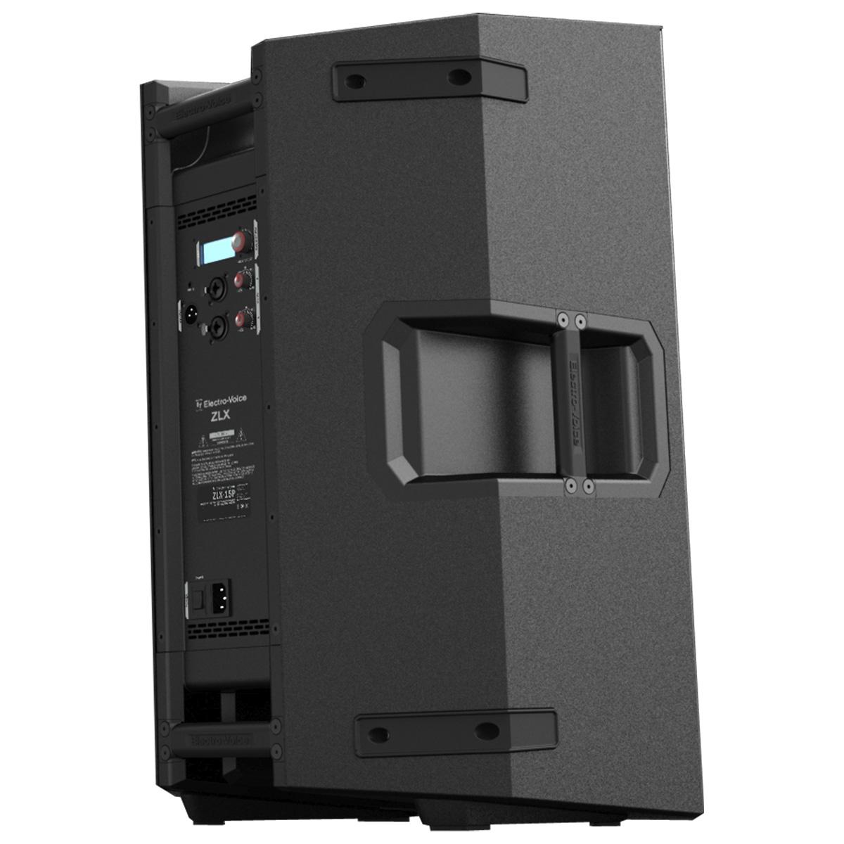 Caixa Ativa 15 Polegadas 1000W RMS Electro-Voice ZLX15P