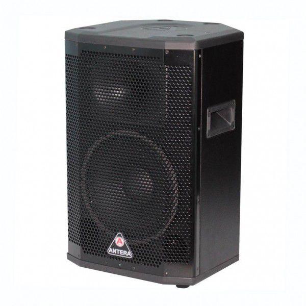Caixa passiva de 2 vias com 150W RMS e alto falante de 10 polegadas | Antera | SC10