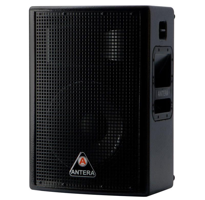 Caixa passiva de 2 vias com 220W RMS e alto falante de 10 polegadas | Antera | TS400