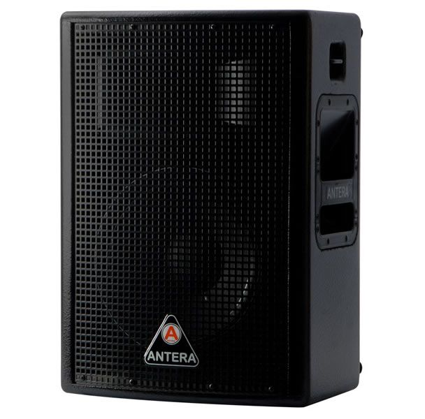 Caixa passiva de 2 vias com 250W RMS e alto falante de 12 polegadas | Antera | TS500