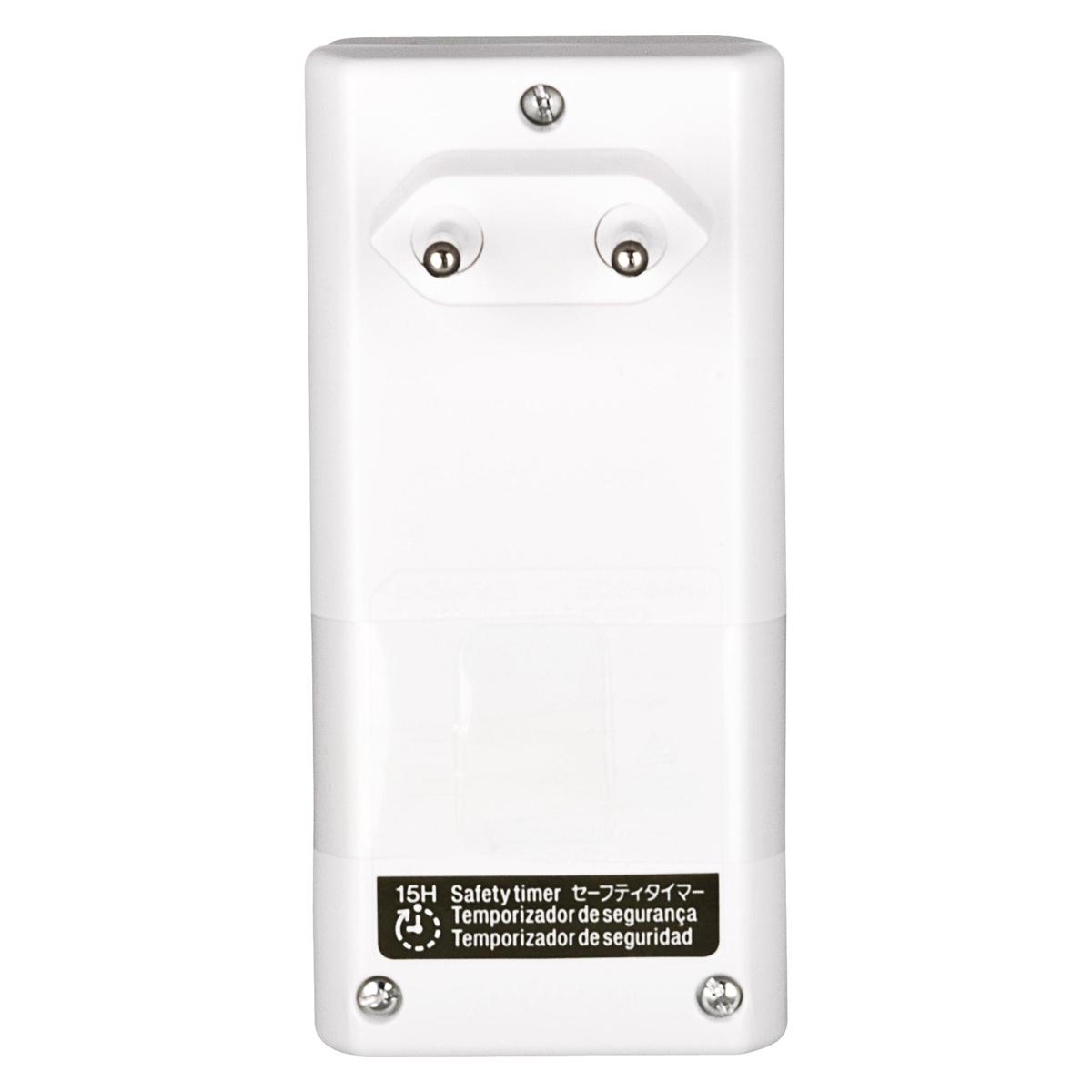 Carregador para AA / AAA + 2 pilhas SONY - BCG34HW2