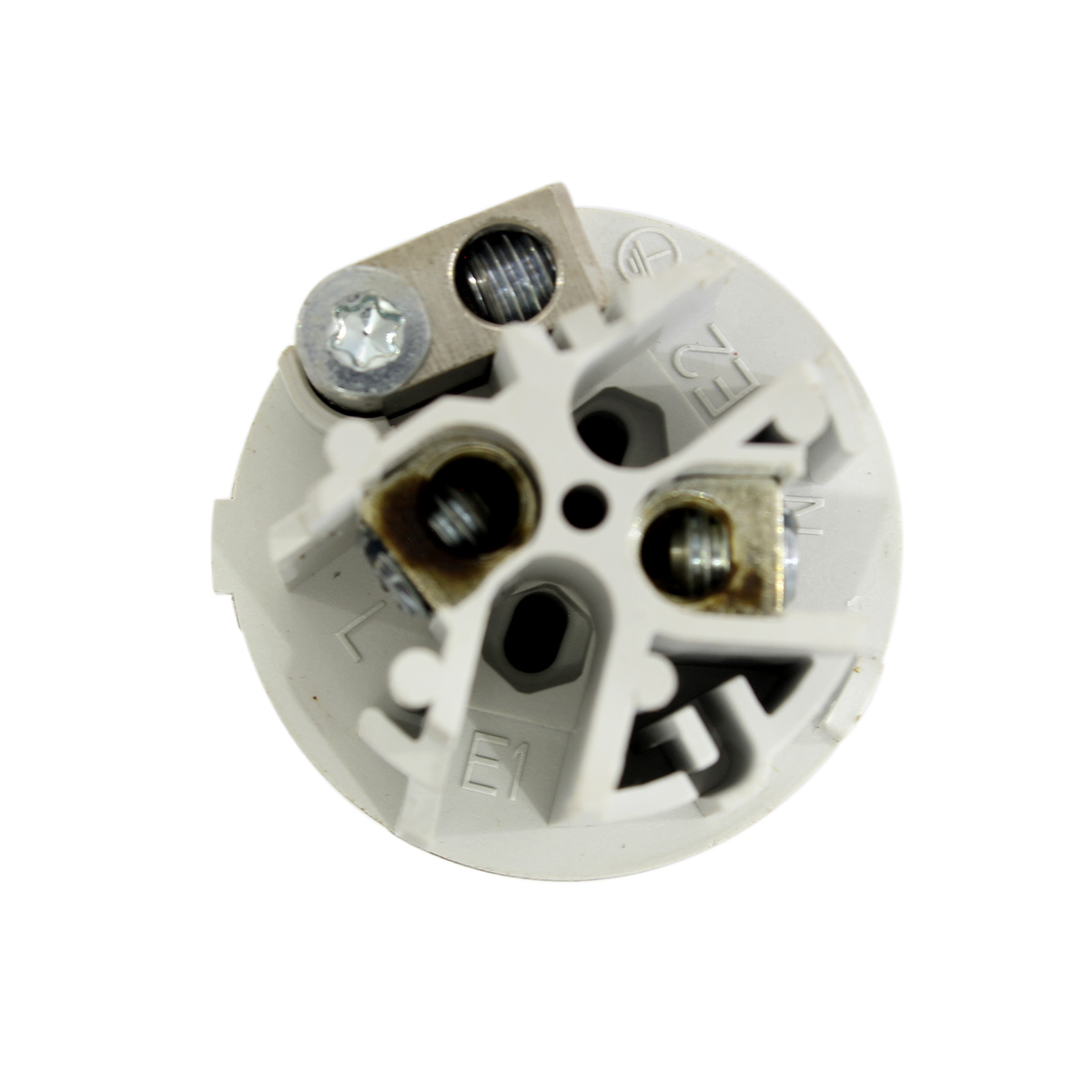 Conector Powercon de linha 32A Neutrik NAC3FCHC