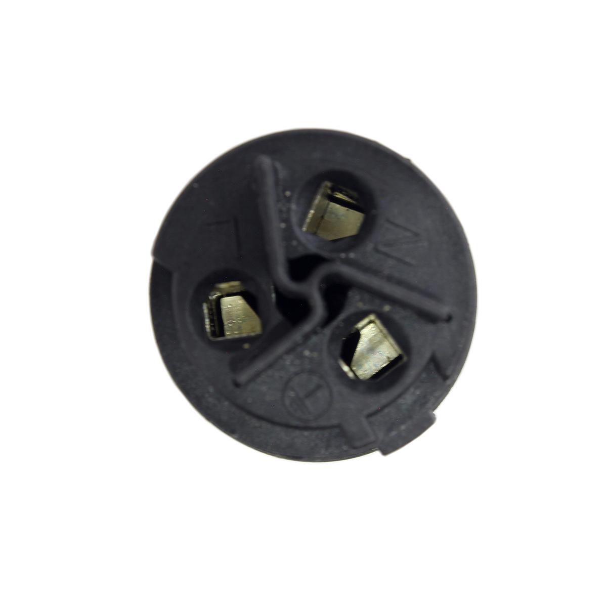 Conector PowerCON Fêmea uso externo 16A NAC3FXWTOP Neutrik