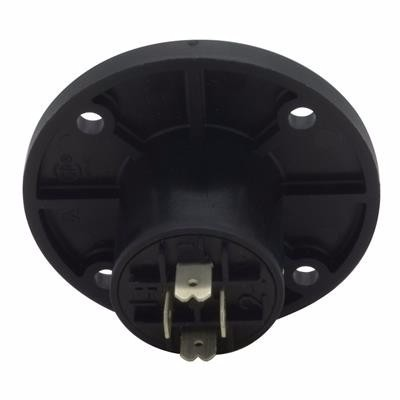 Conector Speakon de painel 4 polos Neutrik NL4MPR