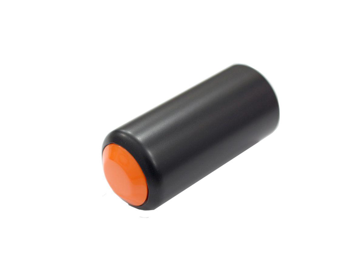Copinho para microfones UD800, UD2000, MS115UHF, MS115PLUS, C-15V e JWL | TSI | TP-LARANJA