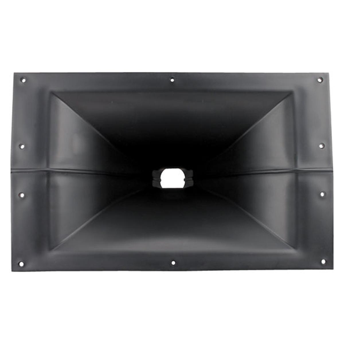 Corneta de plastico para driver 44 cm x 28 cm x 22,5 cm LC03 JBL2385 Flange Ludovico 16064
