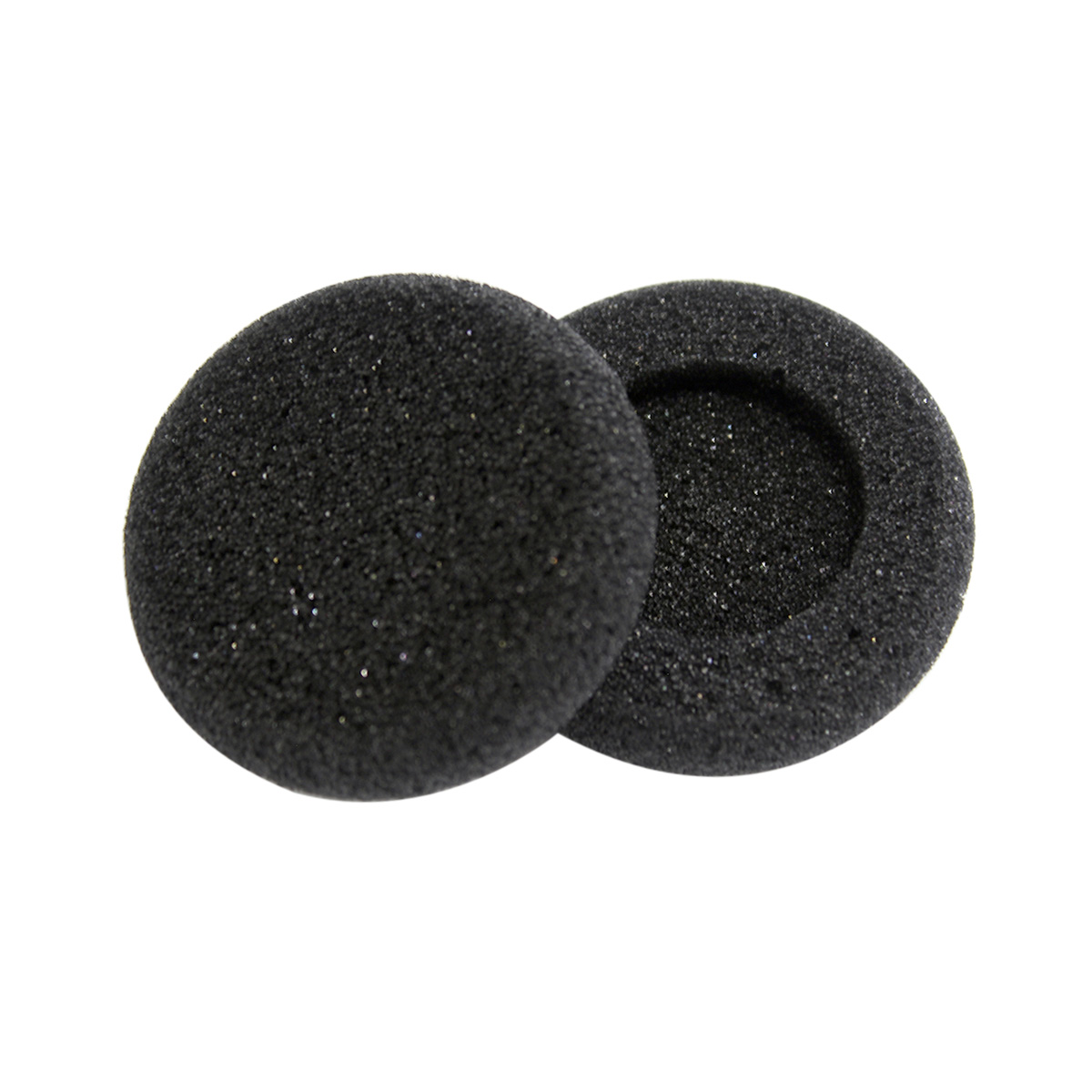 1 Par de Espumas para Fone Ouvido Headset Artika AK01