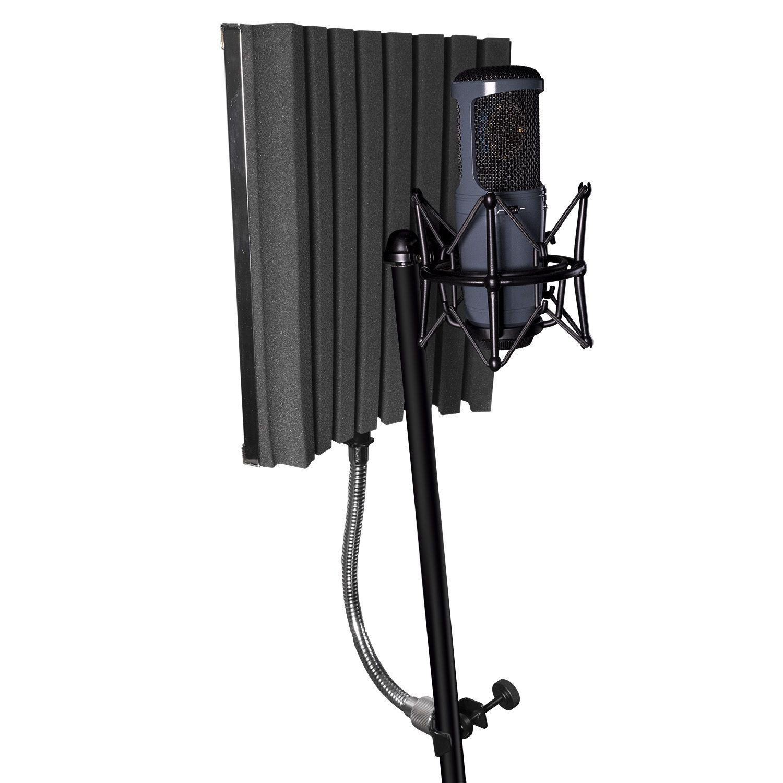 Filtro de reflexo para gravação SKP RF-20PRO