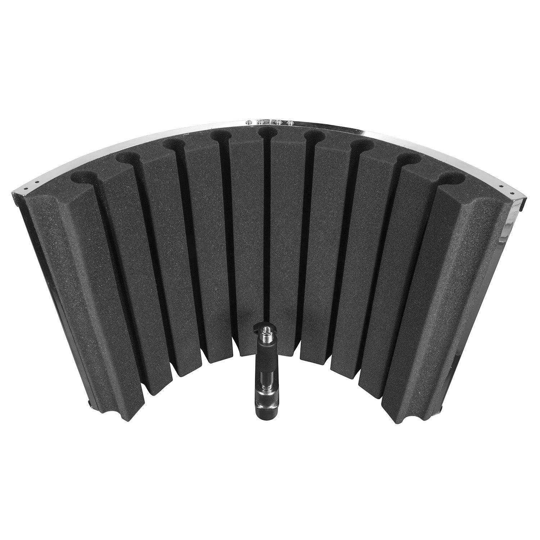 Filtro de reflexão para vocal e gravação SKP RF-30STUDIO