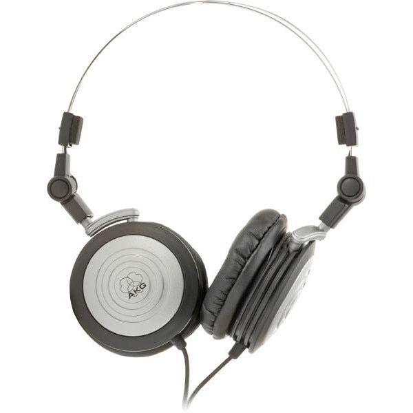 Fone de ouvido Hi-fi Fechado Closed-Back AKG K414P