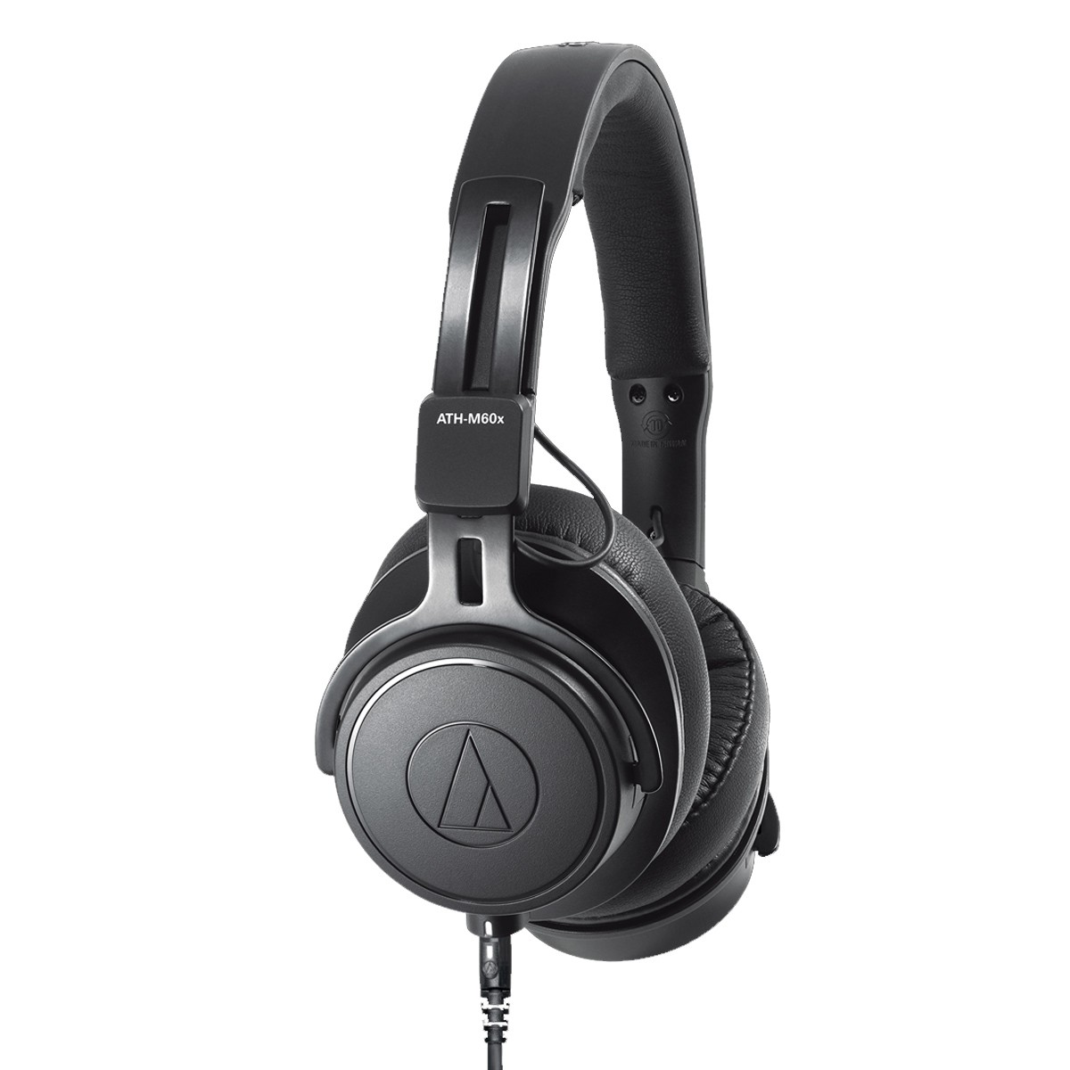 Fone de Ouvido Over-ear Fechado Audio-Technica ATH-M60X