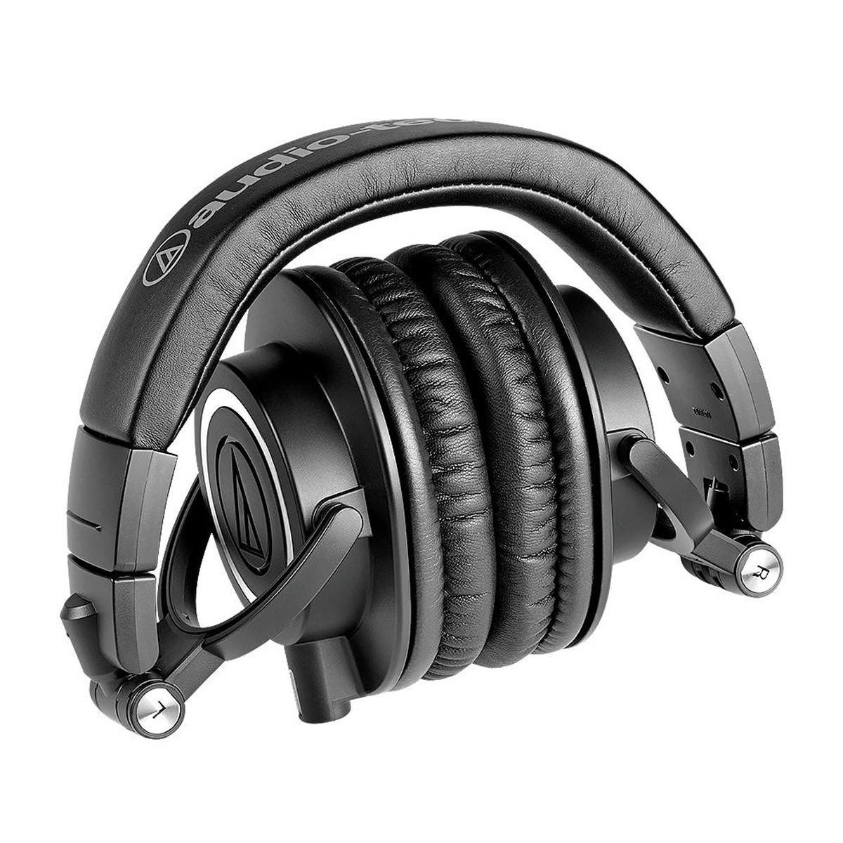Headphone Over-ear profissional Audio-Technica ATH-M50X