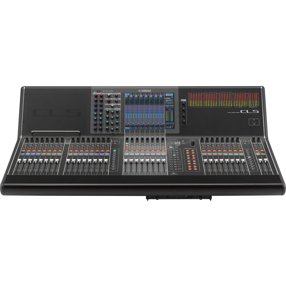 Mesa De Som Digital Yamaha CL-5