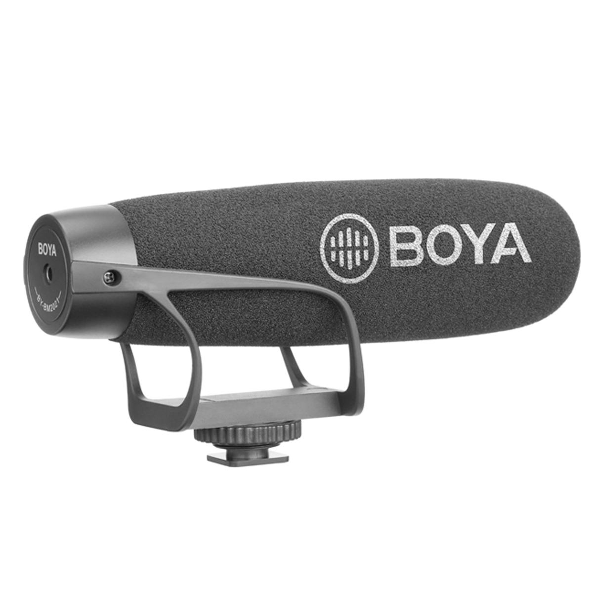 Microfone Shotgun para Câmera BOYA BY-BM2021