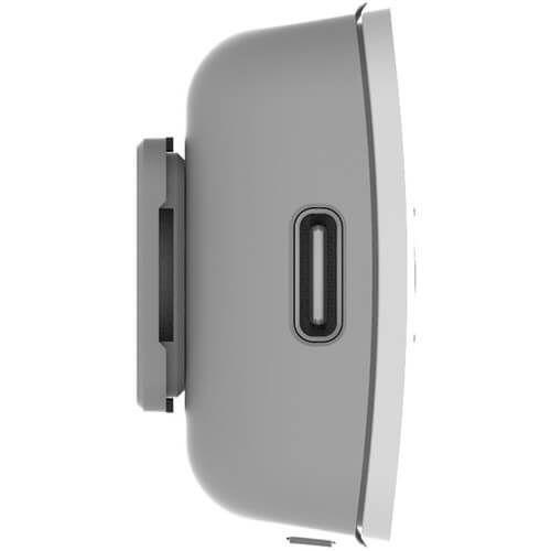 Microfone Wireless Sennheiser Memory Mic para SmartPhone