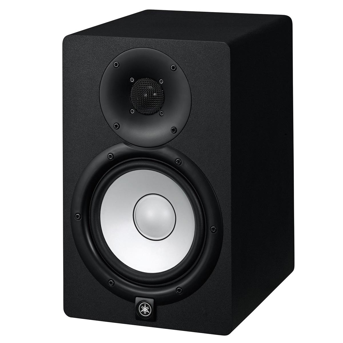 Monitor Ativo de 6 polegadas Yamaha HS7 com 95W