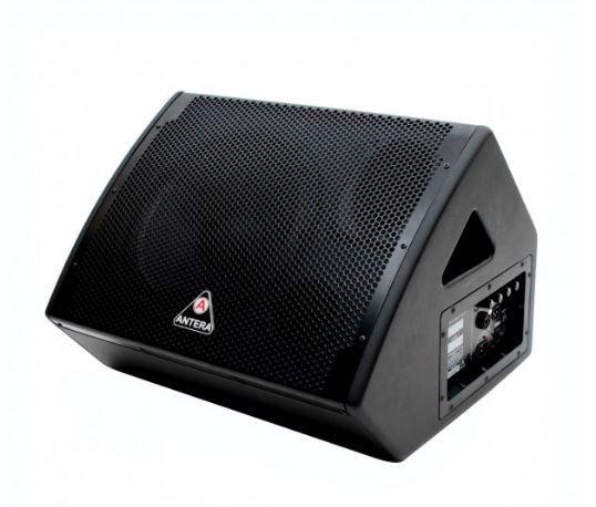 Monitor de palco ativo com 200W RMS e alto-falante de 12 polegadas | Antera | MR12A