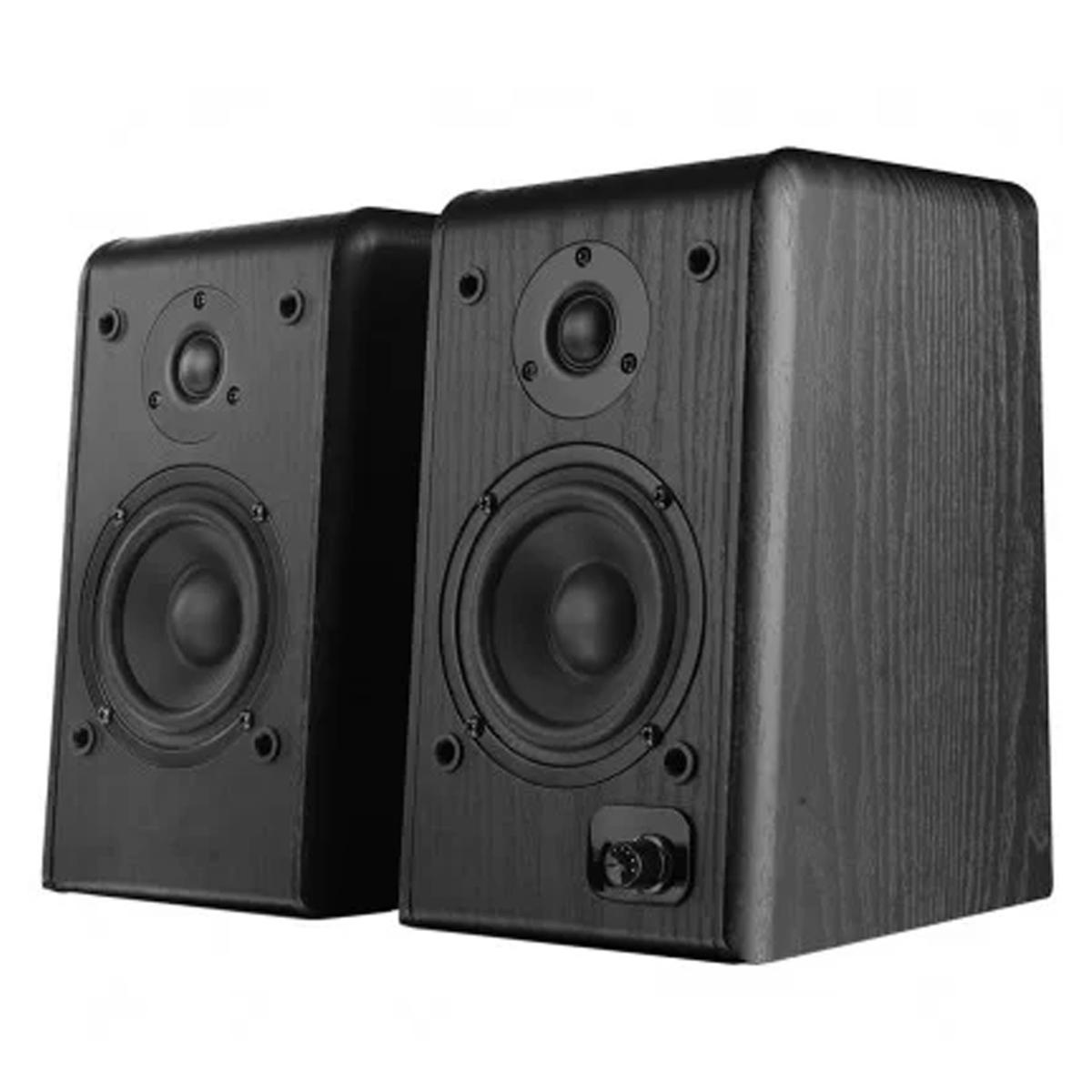 Monitores de Áudio com Bluetooth MICROLAB B77 BT 64W