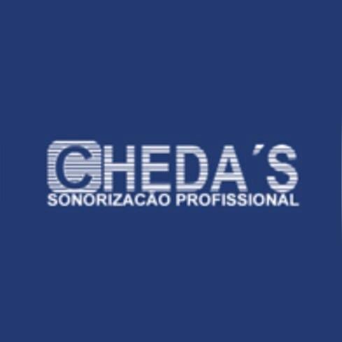 Montagem cabo Chedas