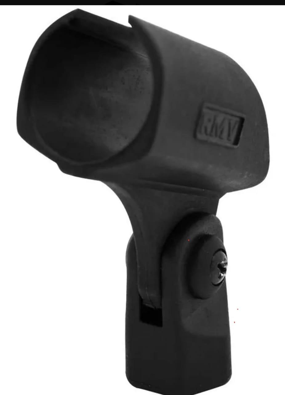 Pacote 2 Pç Pedestal Para Microfone + Cachimbo Rmv Std0145
