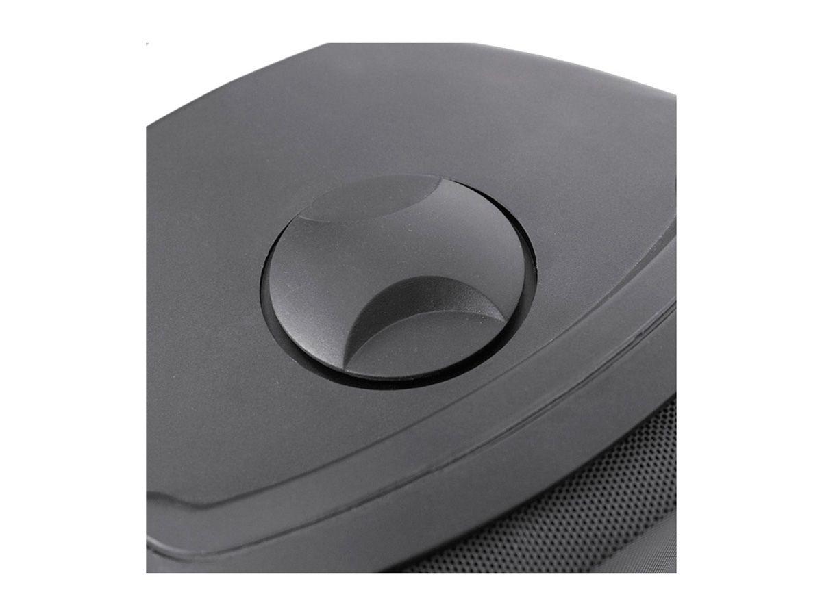 Par Caixas acústicas 6 polegadas 100W Novik Neo Liric 6