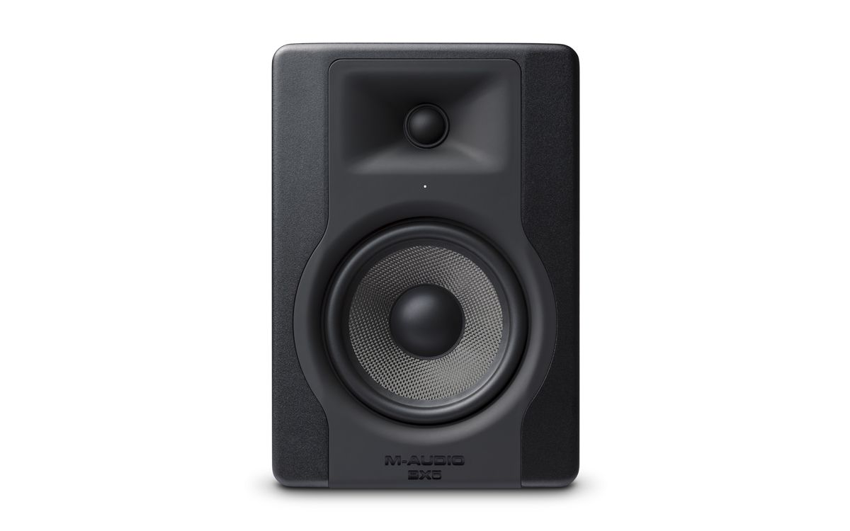 Monitor de referencia M-Audio BX5D3 5 polegadas